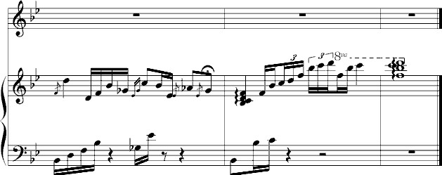 《听海》钢琴弹奏视频         《老师我想你》         《明天会更好