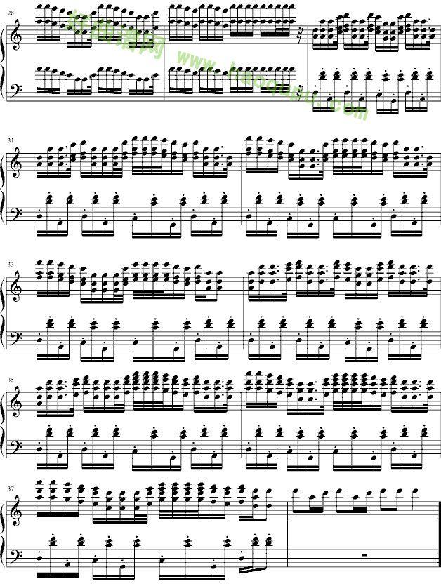 1995年由阿卡贝拉1团体loituma唱红之后,坊间流传的版本就把这首歌歌