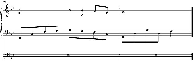 playing love钢琴谱