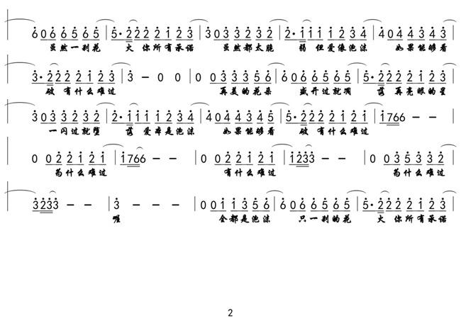 手机钢琴谱数字简谱