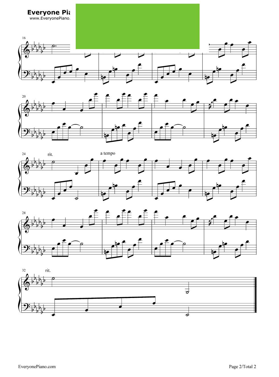 《夜的钢琴曲 30》(石进演奏)图片