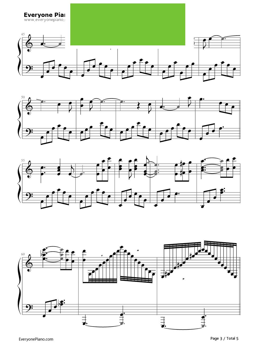 当你老了小提琴曲谱_小提琴谱_蔡武简谱网