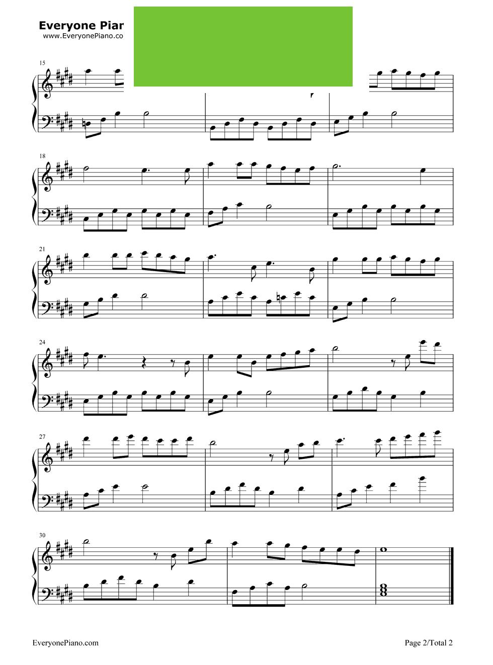 杰伦 蜗牛 的曲谱